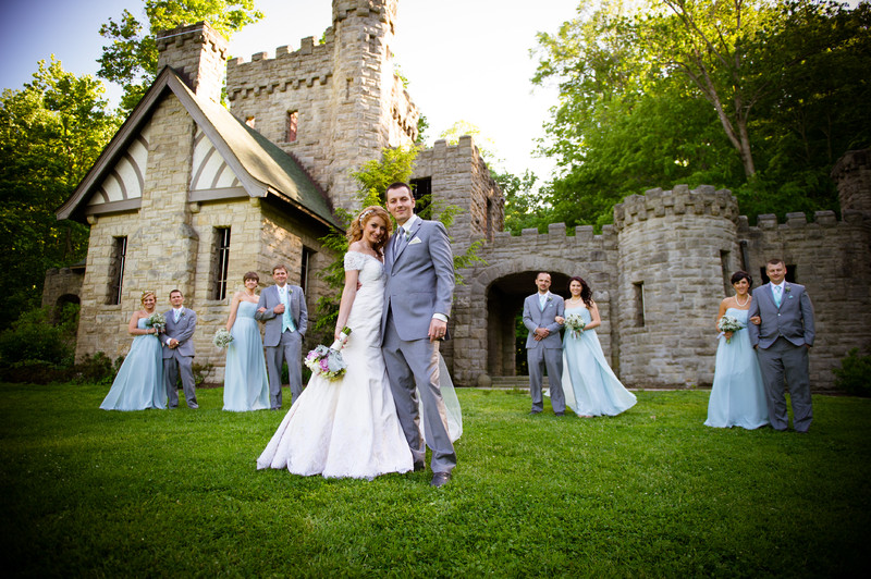 Fabulous Castle Wedding Venues In The Us Everafterguide