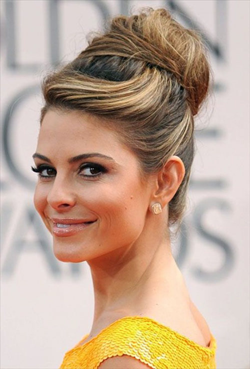 Cool Best Mother Of Bride Hairstyles Top Choices That Flatter Any Short Hairstyles Gunalazisus