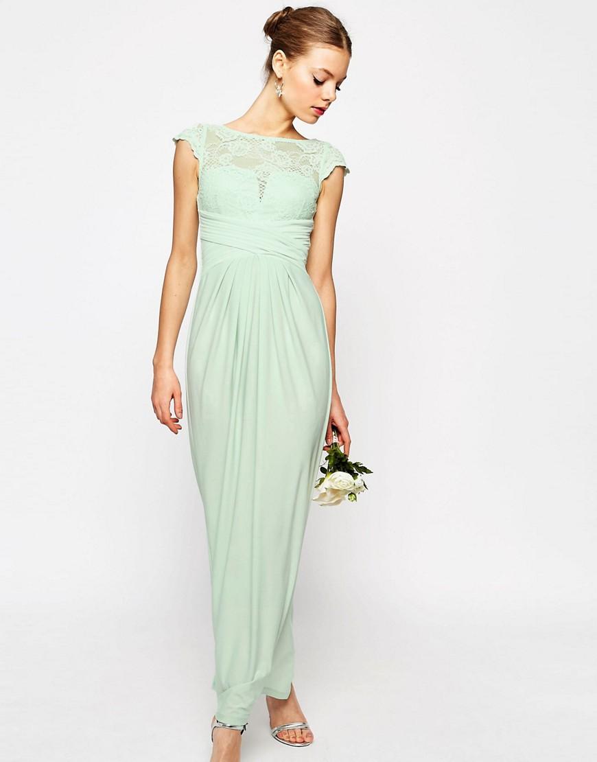 pastel bridesmaid dresses top picks in delightful hues everafterguide. Black Bedroom Furniture Sets. Home Design Ideas