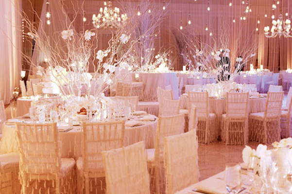Wedding Decoration Costs and Tips to Cut Down It - EverAfterGuide