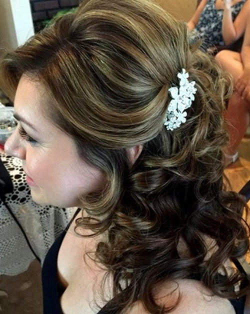 Amazing Best Mother Of Bride Hairstyles Top Choices That Flatter Any Short Hairstyles For Black Women Fulllsitofus