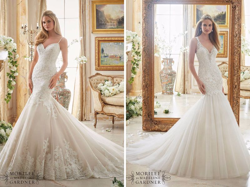 All you need to know about mori lee bridal gowns costs for How much do mori lee wedding dresses cost