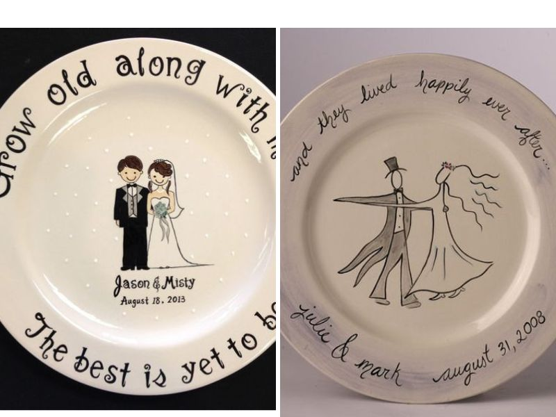 Wedding Gifts From Groom To Bride Ideas