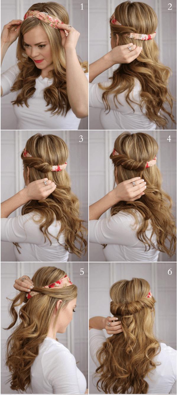 Incredible 15 Best Half Up Half Down Bridal Hairstyles Everafterguide Short Hairstyles Gunalazisus