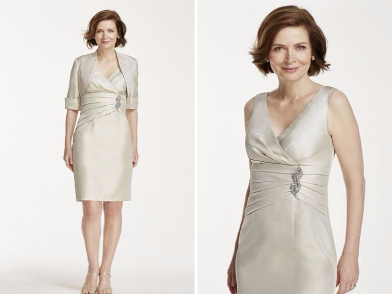Mother of the Bride: Summer Dresses Recommendations - EverAfterGuide
