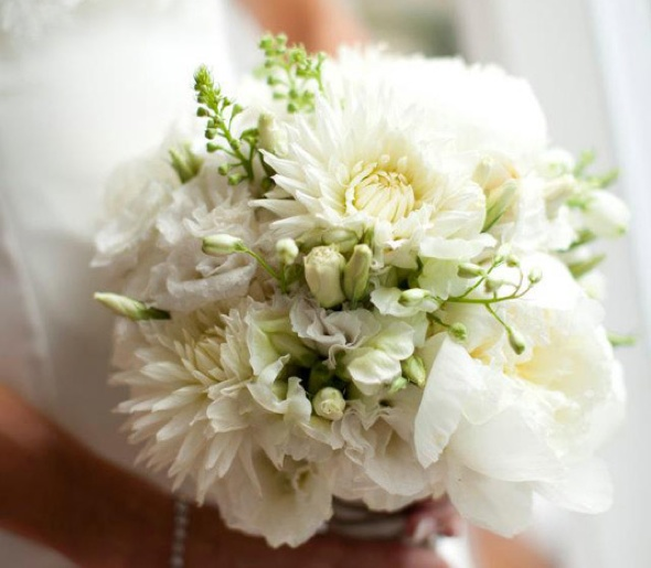 Inexpensive Flowers For Wedding Bouquets: 15 Breathtaking Inexpensive Wedding Flowers