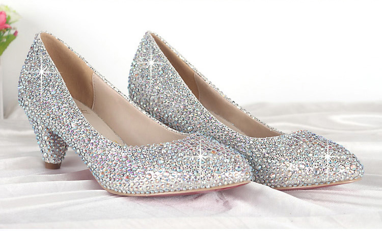 Wedding Shoes Most Comfortable