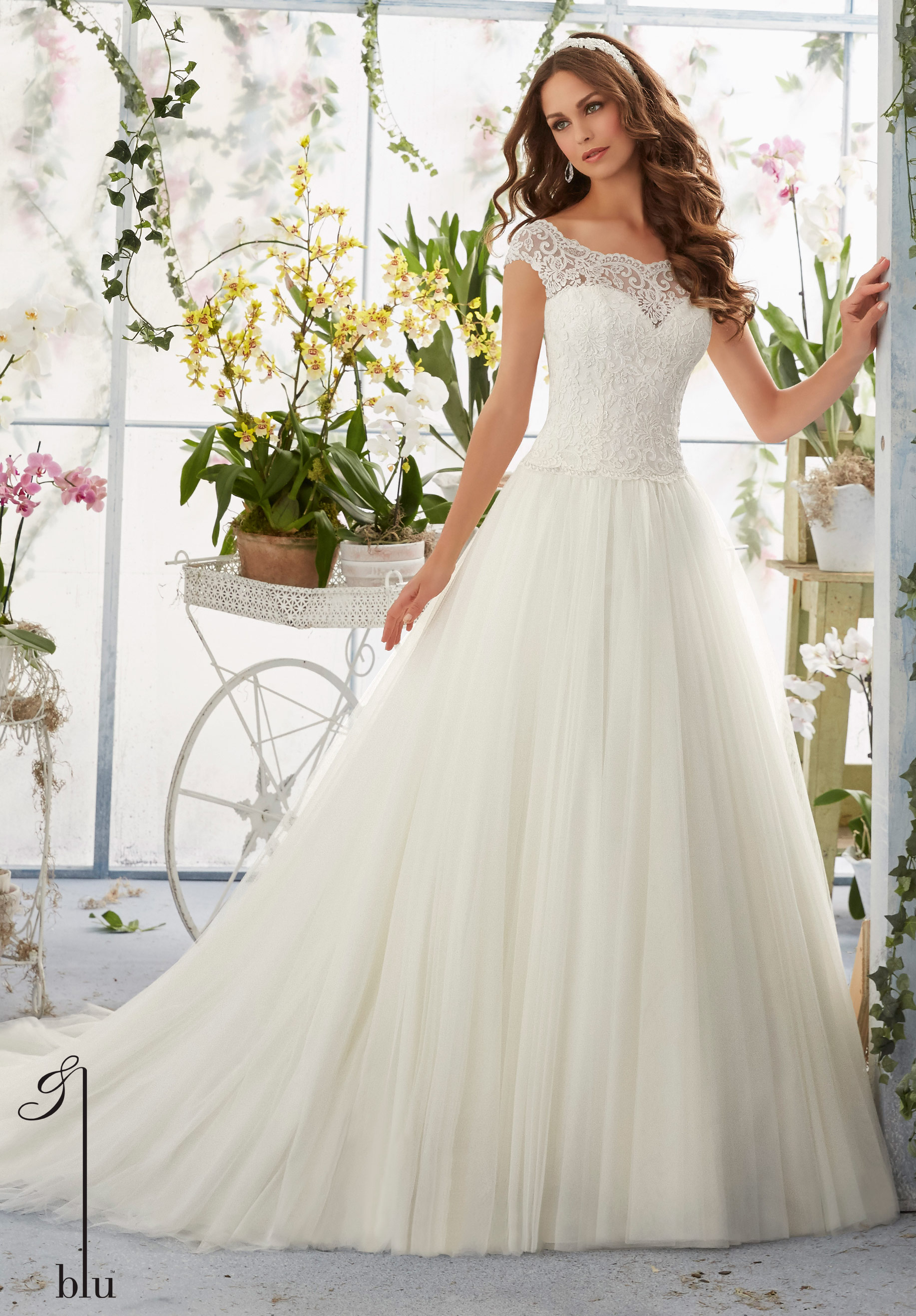 All you need to know about mori lee bridal gowns costs for Cost of a wedding dress