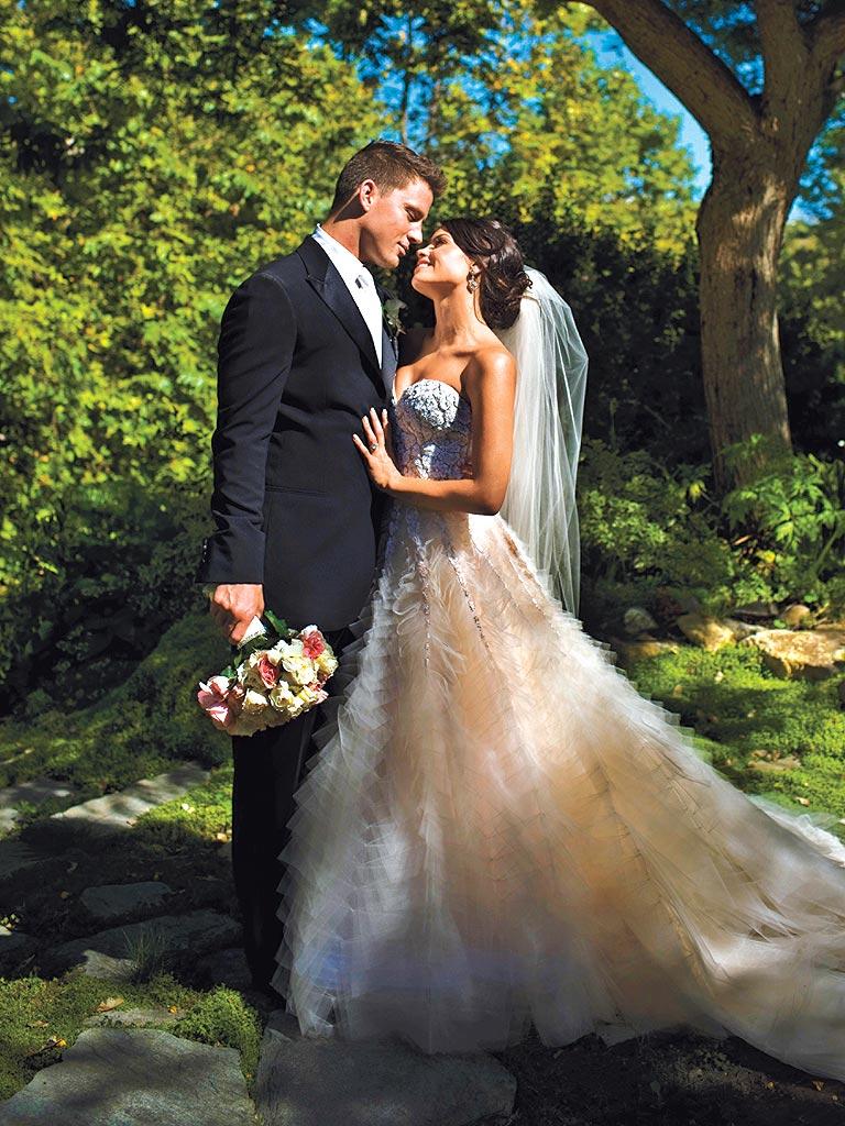 A Sweet & Fabulous Love Story: Channing Tatum and Jenna ...