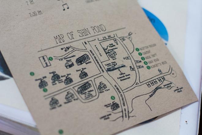 Wedding invitation maps creator everafterguide for Map designer free