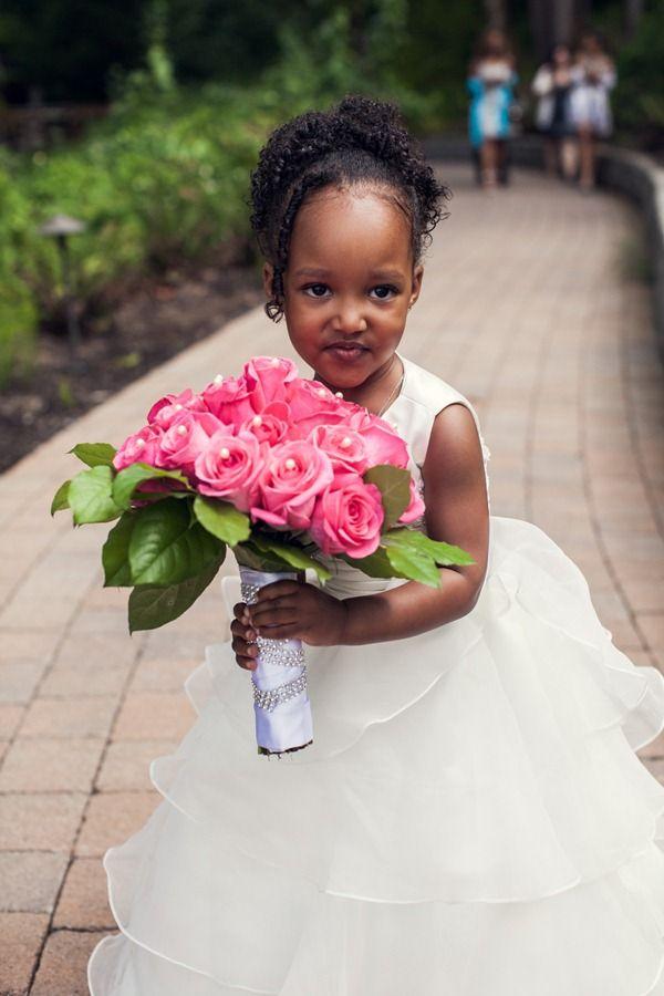 ... to Jewel Tones – Best Wedding Colours for Dark Skin - EverAfterGuide