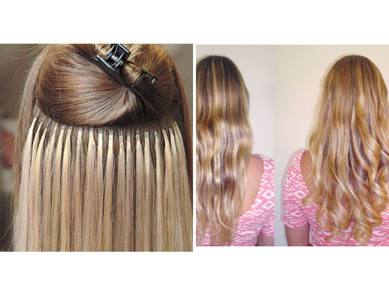 A Comprehensive Guide For Hair Extensions For White Girl