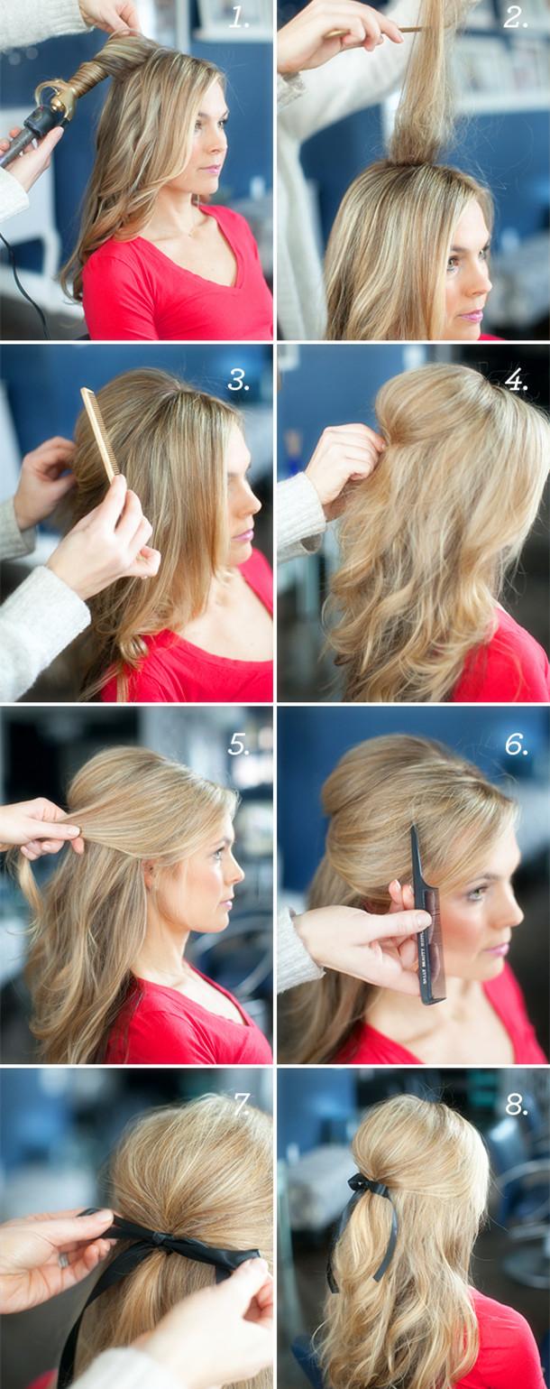 Surprising 15 Best Half Up Half Down Bridal Hairstyles Everafterguide Short Hairstyles For Black Women Fulllsitofus