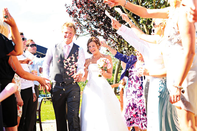 Ceremony Songs For Wedding Party: A List Of Processional Songs For Wedding Party
