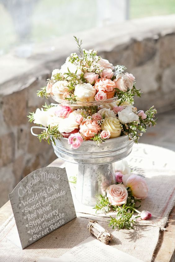 31 Unique Wedding Centerpieces Inspirations - EverAfterGuide