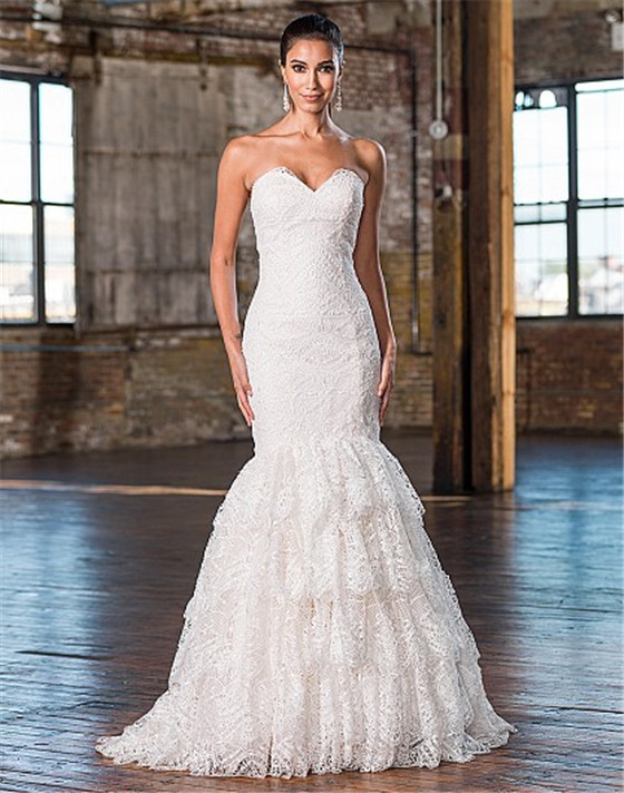 Wedding dresses for big busts tips and top picks for Wedding dresses for big chest