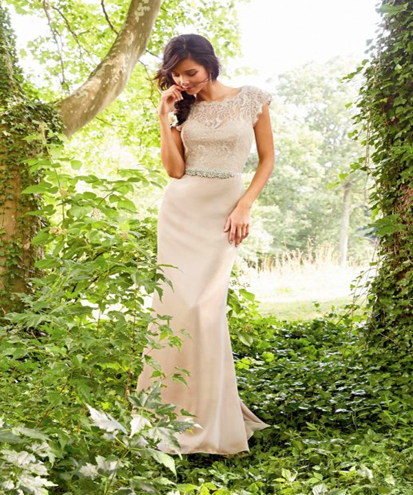 Wedding Gowns Mature Brides: How To Select Wedding Dresses For The Mature Bride