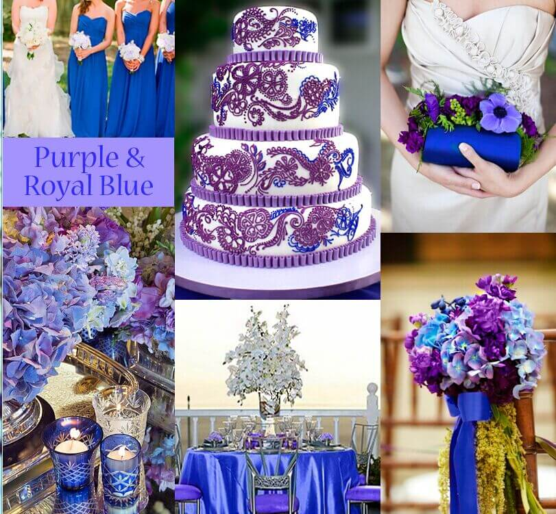 10 Of The Best Colors That Go With Royal Blue