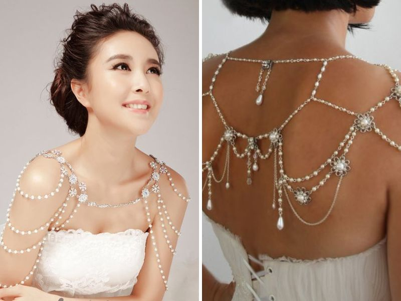 Best Wedding Jewelry Ideas And Suggestions For Brides-to