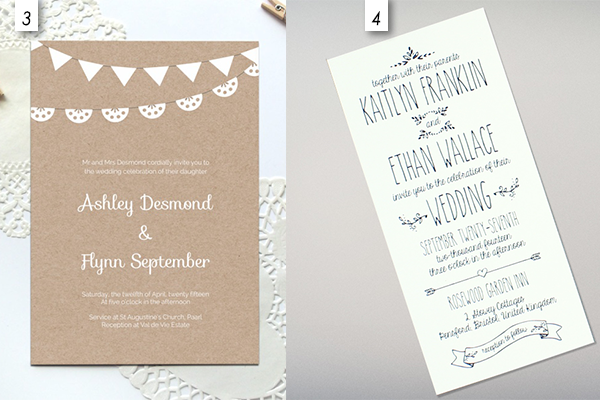 Editable Wedding Invitation Templates Free Download – Download Invitation Templates