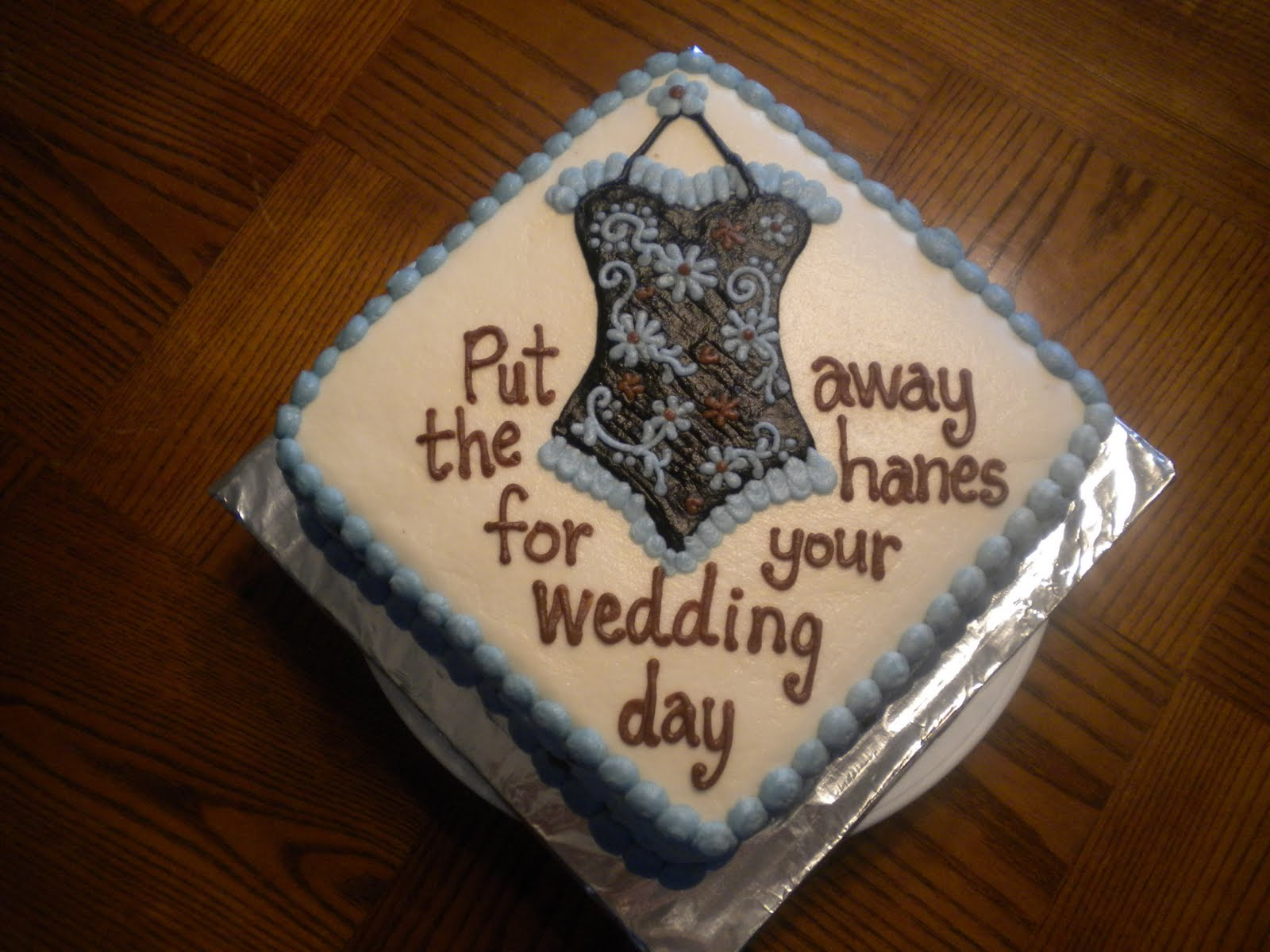 cute wedding cake sayings wedding shower cakes sayings samples and inspirations 13280