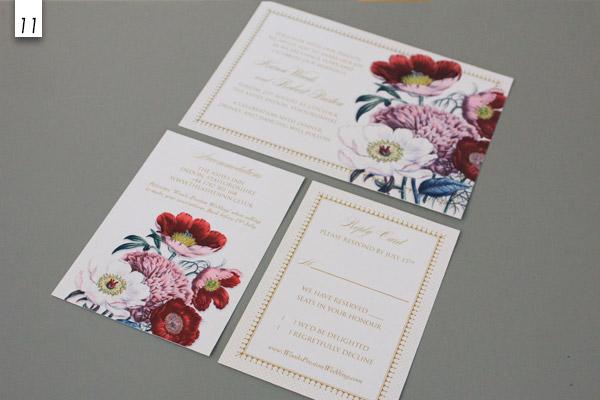 Free Printable Wedding Invitation Templates Download: 12 Editable Wedding Invitation Templates (Free Download