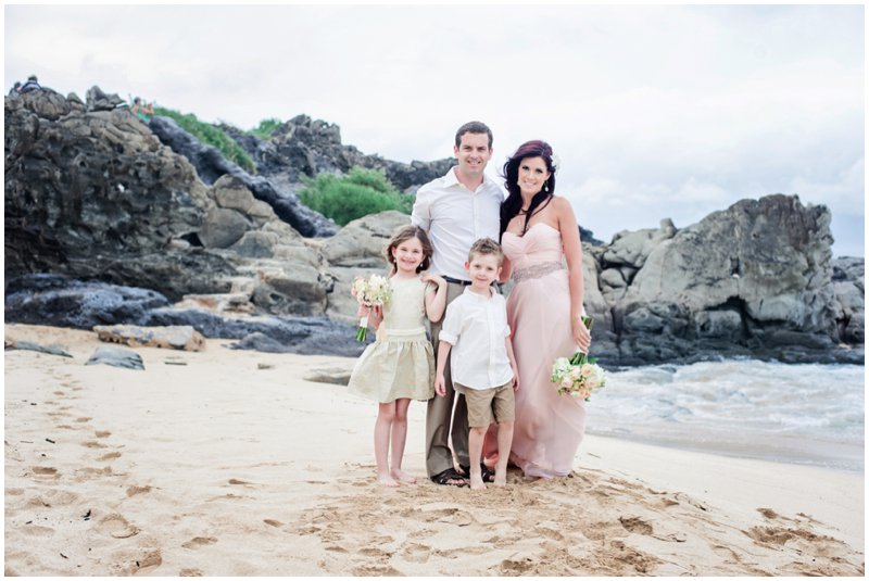 Beach Vow Renewal Ceremony: Having Your 10-Year Anniversary? Celebrate By Renewing