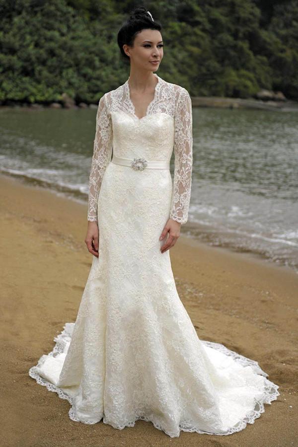 Best Wedding Dresses For Short Fat Brides 102