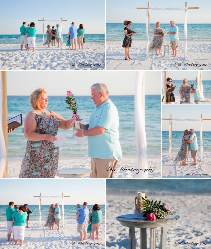 Romantic Places Renew Wedding Vows: Having Your 10-Year Anniversary? Celebrate By Renewing
