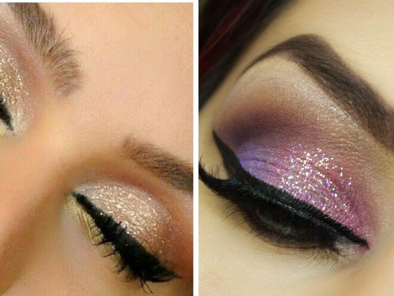 Eye Makeup For Royal Blue Prom Dress | Cosmetics Pictranslator