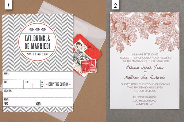 Wedding Invitation Template Free Download: 12 Editable Wedding Invitation Templates (Free Download