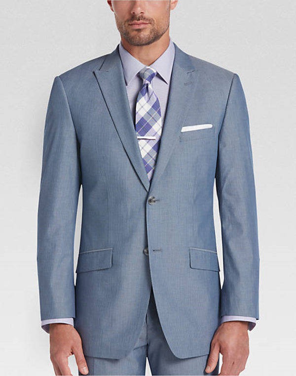 What To Wear To A Wedding Reception For Both Men And