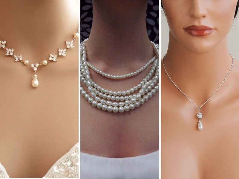 Best Wedding Jewelry Ideas and Suggestions for Brides-to ...