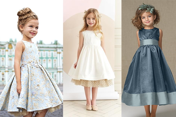 Patterns For Flower Girl Dresses - Dress Xy