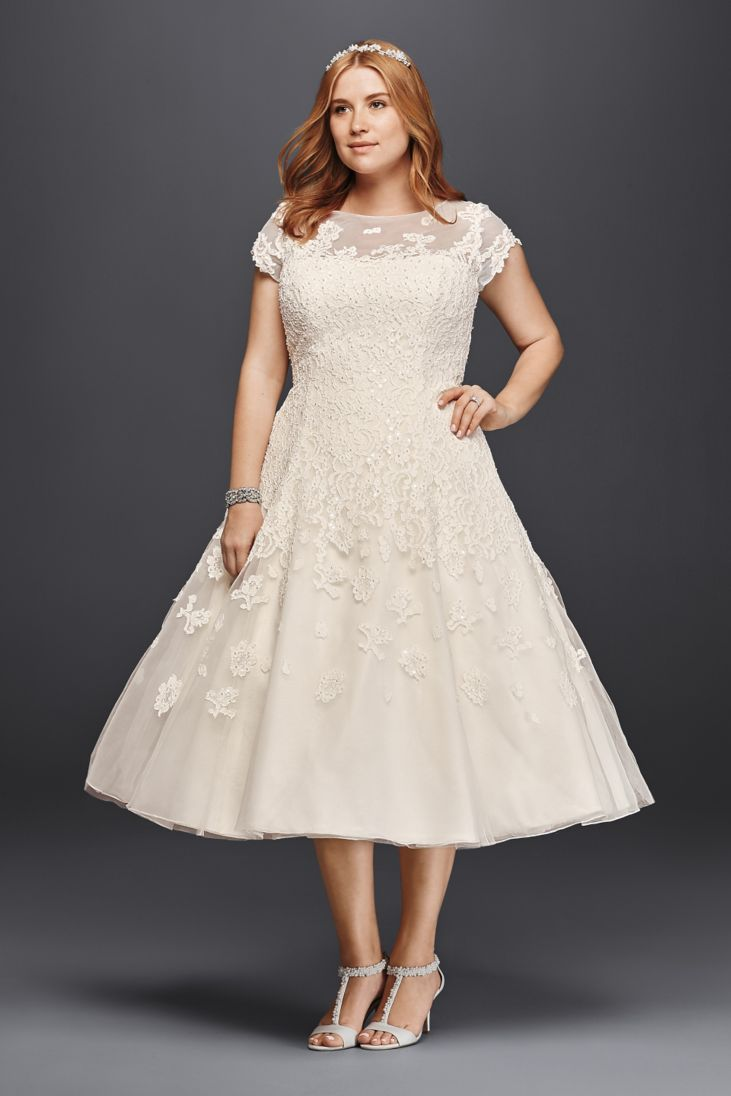 30 best recommendations of short wedding dresses for Wedding dress for a short bride
