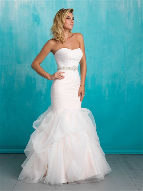 Wedding Dresses For Big Busts Tips And Top Picks