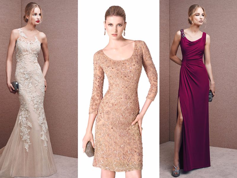 Good Wedding Reception Dress Code Ideas With After Party